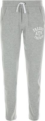 Брюки мужские Freddy Training, размер 48-50Брюки <br>Удобные брюки freddy - для комфорта и образа в спортивном стиле. Натуральные материалы ткань из натурального воздухопроницаемого хлопка приятна на ощупь.
