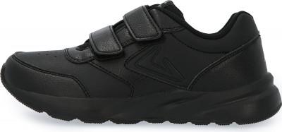 Кроссовки для мальчиков Demix Sport Pu, размер 34