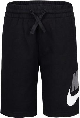 Шорты для мальчиков Nike Club, размер 122