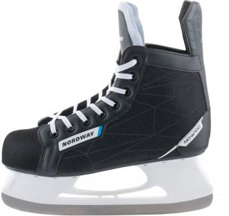 Коньки хоккейные Nordway