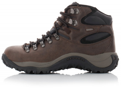Ботинки мужские Merrell Reflex Ii Mid Leather Wtpf