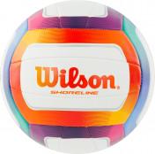 Мяч для пляжного волейбола Wilson Shoreline