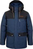 Куртка утепленная мужская Columbia Rustic Falls