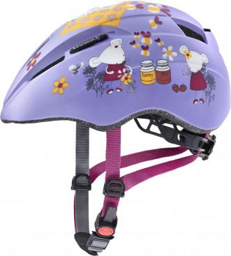 Шлем велосипедный детский Uvex Kid 2 CC