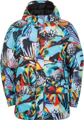 Купить Куртку утепленная мужская Termit, размер 46 разноцветного цвета