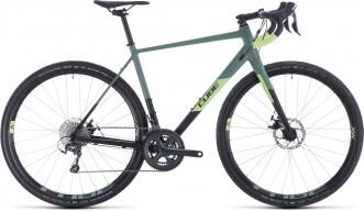 Велосипед шоссейный CUBE Nuroad Pro