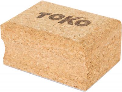 Пробка для лыжной мази TOKO, размер Без размера
