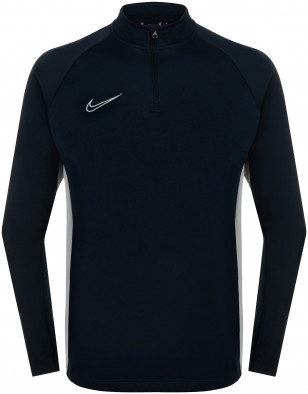 Джемпер футбольный мужской Nike Dry-FIT Academy Drill