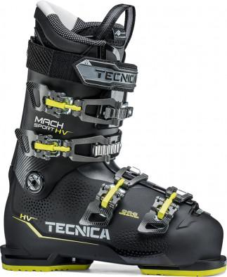 Ботинки горнолыжные Tecnica M-Sport HV 90