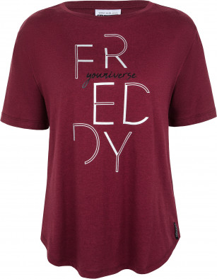 Футболка женская Freddy