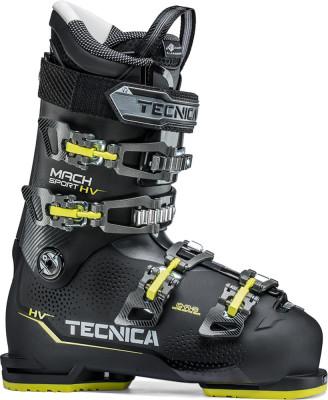 Ботинки горнолыжные Tecnica M-Sport HV 90, размер 45