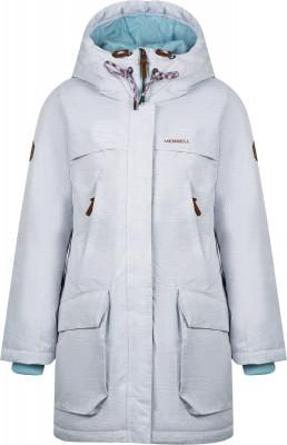 Куртка утепленная для девочек Merrell, размер 152 фото