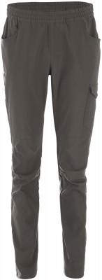 Брюки мужские Columbia Horizon LineМужские брюки columbia из ткани софтшелл для походов и активного отдыха на свежем воздухе. Защита от влаги технология omni-shield надежно защищает ткань от промокания.<br>Пол: Мужской; Возраст: Взрослые; Вид спорта: Походы; Водоотталкивающая пропитка: Да; Силуэт брюк: Прямой; Светоотражающие элементы: Нет; Дополнительная вентиляция: Нет; Проклеенные швы: Нет; Количество карманов: 5; Водонепроницаемые молнии: Нет; Артикулируемые колени: Да; Технологии: Omni-Shade, Omni-Shield; Производитель: Columbia; Артикул производителя: 1739001326LR; Страна производства: Бангладеш; Материал верха: 90 % полиэстер, 10 % эластан; Материал подкладки: 100 % полиэстер; Размер RU: 48-50;