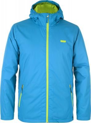 Куртка утепленная мужская TermitМужская сноубордическая куртка от termit.<br>Пол: Мужской; Возраст: Взрослые; Вид спорта: Сноубординг; Наличие мембраны: Да; Регулируемые манжеты: Нет; Водонепроницаемость: 1500 мм; Паропроницаемость: 1500 г/м2/24 ч; Защита от ветра: Да; Вес утеплителя на м2: 100 г/м2; Покрой: Прямой; Дополнительная вентиляция: Да; Проклеенные швы: Нет; Длина куртки: Средняя; Датчик спасательной системы: Нет; Капюшон: Не отстегивается; Мех: Отсутствует; Снегозащитная юбка: Да; Количество карманов: 3; Карман для маски: Нет; Карман для Ski-pass: Да; Выход для наушников: Нет; Длина по спинке: 79 см; Водонепроницаемые молнии: Нет; Артикулируемые локти: Да; Совместимость со шлемом: Нет; Материал верха: 100 % полиэстер; Материал подкладки: 100 % полиэстер; Материал утеплителя: 100 % полиэстер; Производитель: Termit; Артикул производителя: EJAM15S1XL; Страна производства: Китай; Размер RU: 52;