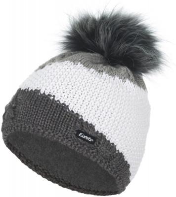Шапка женская Eisbaer EdenОригинальная женская шапка eisbaer eden - отличный выбор для зимних видов спорта.<br>Пол: Женский; Возраст: Взрослые; Вид спорта: Горные лыжи; Производитель: Eisbaer; Артикул производителя: 80045-007; Страна производства: Австрия; Материал верха: 52 % шерсть, 50 % акрил; помпон: мех енота; Материал подкладки: 100 % полиэстер; Размер RU: Без размера;