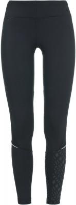 Брюки женские Craft BreakawayОблегающие спортивные брюки для бега от craft. Отведение влаги технологичная ткань обладает отличными влагоотводящими свойствами.<br>Пол: Женский; Возраст: Взрослые; Вид спорта: Бег; Плоские швы: Да; Силуэт брюк: Облегающий; Светоотражающие элементы: Есть; Количество карманов: 1; Материал верха: Верх 1: 89 % полиэстер, 11 % эластан, Верх 2: 91 % полиэстер, 9 % эластан; Производитель: Craft; Артикул производителя: 1904769; Страна производства: Вьетнам; Размер RU: 40-42;