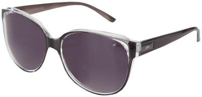 Солнцезащитные очки женские LetoСолнцезащитые очки<br>Легкие и удобные солнцезащитные очки leto с полимерными линзами в пластмассовой оправе.