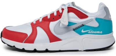 Кроссовки женские Nike Atsuma, размер 40