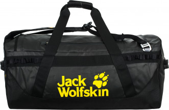 Сумка JACK WOLFSKIN EXPEDITION TRUNK 100 л