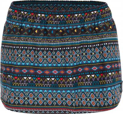 Юбка-шорты женская Termit, размер 44Surf Style <br>Удобная юбка-шорты termit - идеальное решение для серфинга и активного отдыха на пляже. Свобода движений прямой крой не стесняет движений.