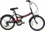 Велосипед складной Stern Travel 20 Multi 20