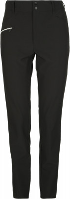Брюки женские IcePeak Chessa, размер 46Брюки <br>Женские брюки chessa от icepeak подойдут для походов и активного отдыха на природе. Защита от влаги пропитка quick dry защищает ткань от воды и грязи.