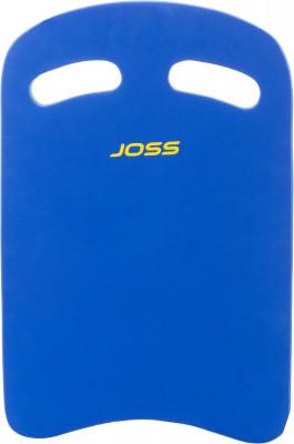 Доска для плавания JossДоска для плавания joss способствует увеличению нагрузки на мышцы ног во время тренировок в бассейне. Модель выполнена из легкого материала эва.<br>Пол: Мужской; Возраст: Взрослые; Вид спорта: Плавание; Размеры (дл х шир х выс), см: 29 х 3 х 41; Производитель: Joss; Артикул производителя: S17AJSACZ2; Страна производства: Китай; Материалы: Этилвинилацетат; Размер RU: Без размера;