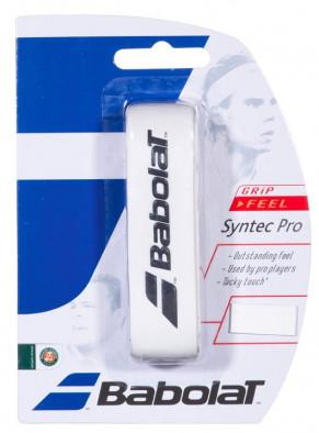 Намотка базовая Babolat Syntec Pro X 1