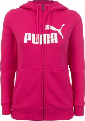 Джемпер женский Puma Ess Logo Hooded