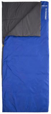 Спальный мешок Outventure Oregon T+15 правосторонний