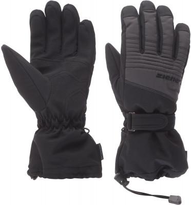 Перчатки мужские Ziener Gannik, размер 10