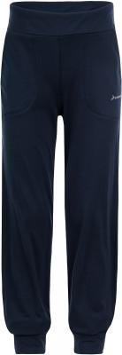 Брюки для девочек Demix, размер 122Брюки <br>Удобные брюки demix для самых маленьких поклонниц фитнеса. Свобода движений прямой крой гарантирует комфортную посадку и полную свободу движений.
