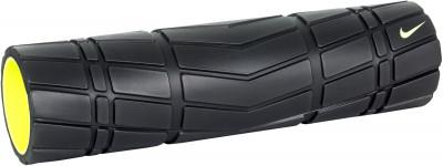 Массажный ролик Nike AccessoriesМассажный ролик с текстурированной поверхностью от nike позволяет по отдельности прорабатывать различные группы мышц.<br>Состав: 60 % АБС-пластик (акрилонитрилбутадиенстирол), 40 % этилвинилацетат; Размер (Д х Ш), см: 50,8 х 13,8 х 13,8; Вид спорта: Кардиотренировки, Фитнес; Производитель: Nike Accessories; Артикул производителя: N.ER.33.023.20; Размер RU: Без размера;
