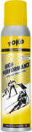 Мазь скольжения TOKO High Performance Liquid Paraffin yellow