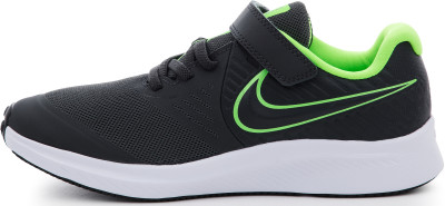 Кроссовки для мальчиков Nike Star Runner 2 (Psv), размер 32