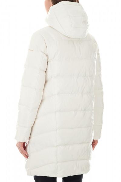 8482ada683ef Куртка пуховая женская Outventure кремовый цвет - купить за 3999 руб. в  интернет-магазине Спортмастер
