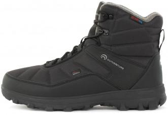 Ботинки утепленные мужские Outventure Winterhike