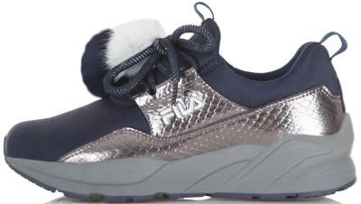 Кроссовки для девочек Fila Amber, размер 37