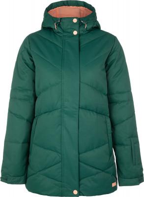 Куртка пуховая женская Termit, размер 50