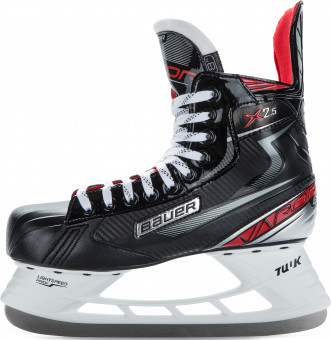 Коньки хоккейные Bauer Vapor X 2.5 SR, 2020-21