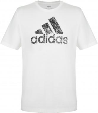Футболка мужская adidas Unity