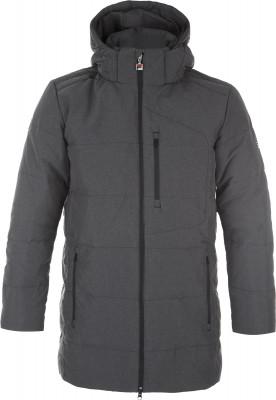 Куртка пуховая мужская FilaПуховая куртка от fila для образа в спортивном стиле в холодную погоду. Сохранение тепла в модели использован утеплитель: 90 % утиный пух, 10 % утиное перо.<br>Пол: Мужской; Возраст: Взрослые; Вид спорта: Спортивный стиль; Защита от ветра: Нет; Покрой: Прямой; Светоотражающие элементы: Нет; Дополнительная вентиляция: Нет; Проклеенные швы: Нет; Длина куртки: Длинная; Наличие карманов: Да; Капюшон: Не отстегивается; Количество карманов: 3; Артикулируемые локти: Нет; Застежка: Молния; Производитель: Fila; Артикул производителя: FJAM025AXL; Страна производства: Китай; Материал верха: 100 % полиэстер; Материал подкладки: 100 % полиэстер; Материал утеплителя: 90 % утиный пух серый, 10 % утиное перо серое; Размер RU: 52;