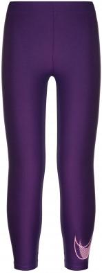 Легинсы для девочек Nike DF Colorshift