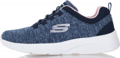 Кроссовки женские Skechers Dynamight 2.0, размер 35