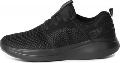 Кроссовки для мальчиков Skechers GO Run Fast - Welzo, размер 39