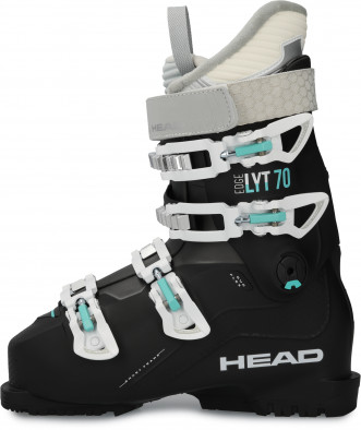 Ботинки горнолыжные женские Head EDGE LYT 70 W