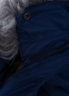 Фото 5 - Куртку утепленная для мальчиков Luhta Lahis, размер 164 синего цвета