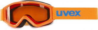 Маска горнолыжная детская Uvex Speedy Pro