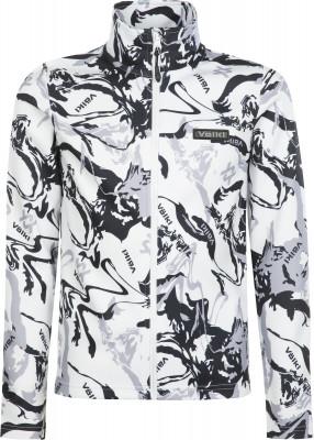 Джемпер флисовый для девочек Volkl, размер 158