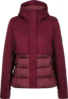 Куртка пуховая женская Adidas, размер 50-52